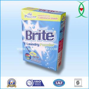 Brite Brand Laundry Powder for Premium Grade Quality pictures & photos