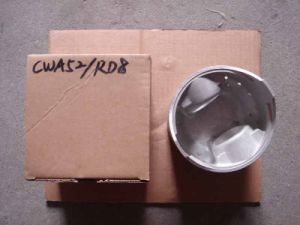 Engine Part-Piston for Nissan Rd8 (12011-97014) pictures & photos