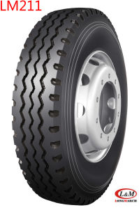 LONGMARCH Drive/Steer/Trailer Truck Tire (211) pictures & photos