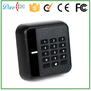Guangdong Factory 13.56MHz RFID Reader 14443A Proximity Smart IC Card Reader Wiegand 26 for Door Access Control System pictures & photos