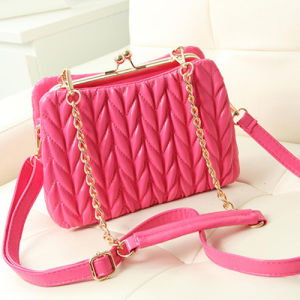 New Designer Clip Fashion Women Handbag (BDX-17081) pictures & photos