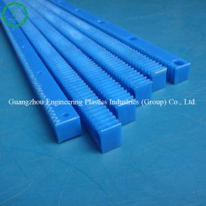 CNC Gear Rack Plastic Derlin Gear Rack for Sliding Gate pictures & photos