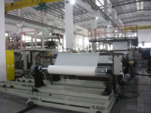 EVA, PP, LDPE Paper, Nonwoven, Textile Coating Machine pictures & photos