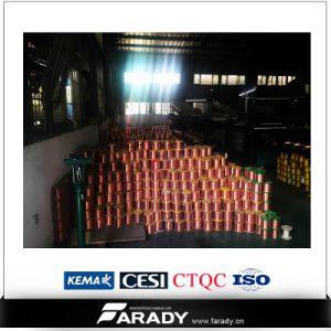 100kVA Power Distribution Transformer/1250kVA Oil Transformer pictures & photos