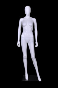 Plastic Female Mannequin pictures & photos