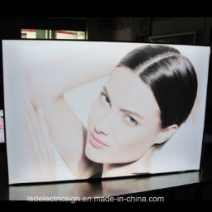 LED Frameless Cellphone Advertising Billboard pictures & photos