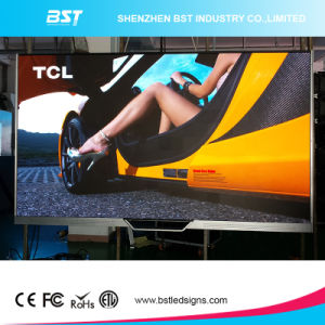 Best Quality P2.5mm 4k HD High Precision Indoor Full Color Small Pixel LED Screen pictures & photos