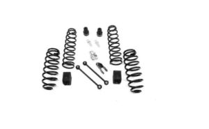 4X4 Accessories 2.5′′ Long Arm Lift Kits Jeep Wrangler Jk pictures & photos