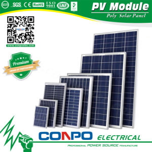 Poly Solar Panel (PV Panel) pictures & photos