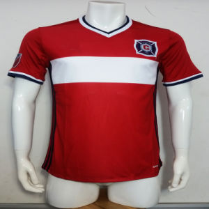 2016/2017 Chicago Fire Home Thailand Quality Jersey pictures & photos