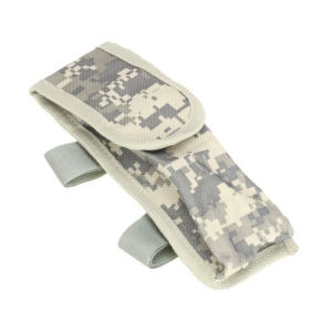 Anbison-Sports Airsoft Aeg External Large Battery Pouch Bag Pack pictures & photos