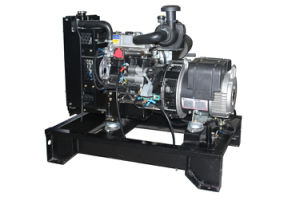 24kw/30kVA Super Silent Diesel Generator Powered by Perkins pictures & photos