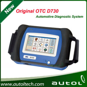 OTC D730 Automotive Diagnostic System for Asian, Australian, European and American Vehicles pictures & photos