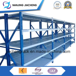 Powder Coated Storage Shed Shelving From China pictures & photos