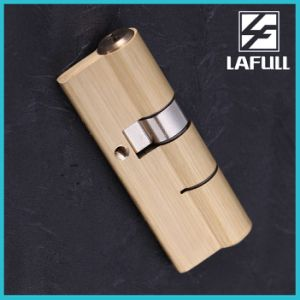 85mm Secureity Level C High Quality Brass Door Lock Cylinder pictures & photos