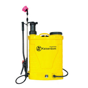 20L High Quality Knapsack Electric Battery Sprayer with Ce (KD-20D-NP002) pictures & photos