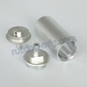 Precision CNC Machining Aluminum Shell for Fuel Saver