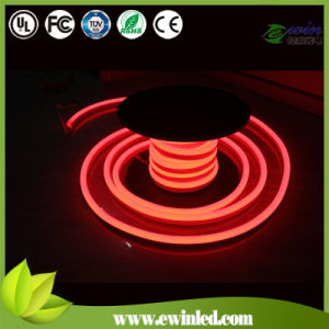 Red Color LED Neon Tube with 2/3/4 Wires pictures & photos