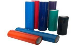 Thermal Transfer Ribbon/Ur115 Red Printing Ribbon/ Labeling Ribbon/Wax Ribbon