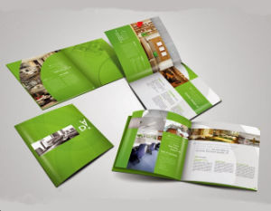 Perfect Customized Offset Printing Catalogue Design Catalog Printing (jhy-257) pictures & photos