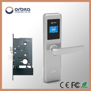 Electronic Hotel Card Lock (E4031) pictures & photos