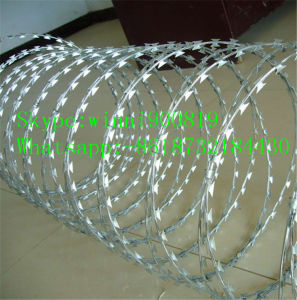 Razor Barbed Wire pictures & photos
