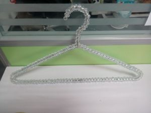 Pearl Hangers for Clothes pictures & photos