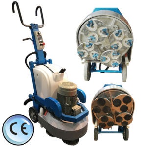 11HP Super Shining High Tech Grinding Concrete Polishing Machine Ce pictures & photos