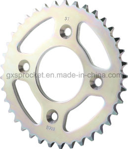 Motorcycle Transmission Part for Honda Gelseries (CRF50) Sprocket pictures & photos