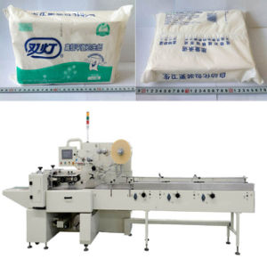 Multi Function Diaper Packing Machine for Baby Diaper Machine pictures & photos