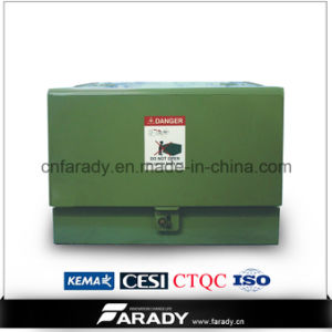 Automation Electrical Equipment Pad Transformer 100 kVA Company pictures & photos