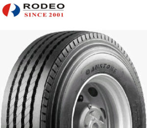 Radial Truck and Bus Tire 315/70r22.5 (Chengshan/Austone CST108) pictures & photos