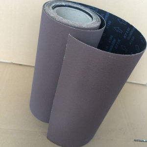 Grinding Tool Abrasive Cloth 871k 150# pictures & photos