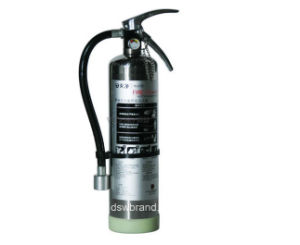 30lbs Stainless Steel Fire Extinguisher, 180*660*1.2mm pictures & photos
