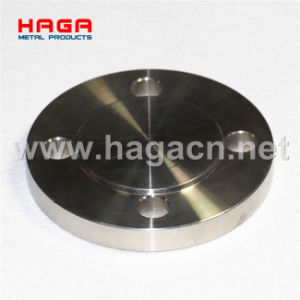 A105n Stainless Steel Blank Flange Blind Flange pictures & photos