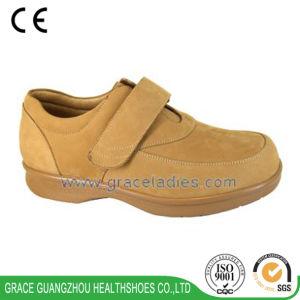 Grace Health Shoes 6mm Extra Depth Shoes Diabetic Shoes Wide Shoes pictures & photos