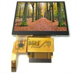 3.5 Inch 320X240 Dots TFT LCD Small Display pictures & photos