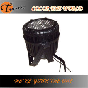 54X3w RGBW LED Waterproof Stage Lighting pictures & photos