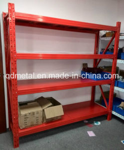 CE Warehouse Steel Pallet Rack for Sale Shelf pictures & photos