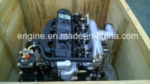 Yunnei 4100qb-2 Diesel Engine