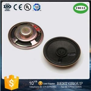 Fbs50c 50mm 2015 Hot Sell Speaker (FBELE) pictures & photos