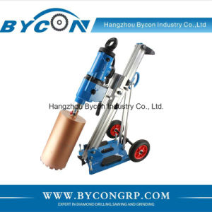 DBC-33 Good quality pavement core drilling machine big power motor pictures & photos