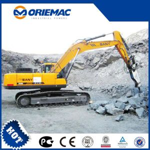 China Wheer Excavator Sdlg 24ton Lgw6250e Mini Hydraulic Excavator for Sale pictures & photos