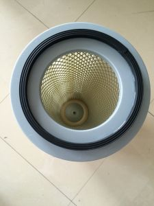Polyester+ PTFE Air Filter Cartridge pictures & photos
