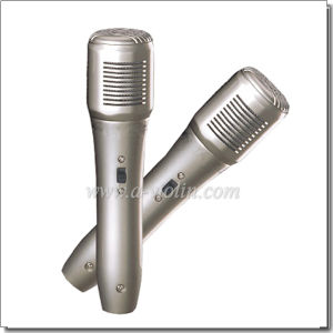 2.5 Meter Uni-Directivity Professional Wired Microphone (AL-DM205) pictures & photos