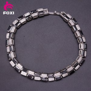 2016 Latest Design Popular White Gold Bracelets pictures & photos