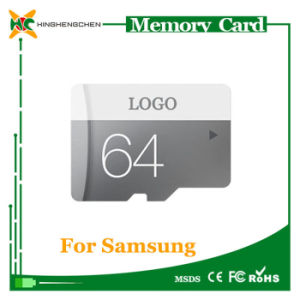 Best Selling Memory Card Micro SD for Samsung SD Memory Card Wholesale pictures & photos