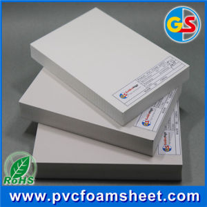 PVC Advertisement Foam Board Manufacturer pictures & photos