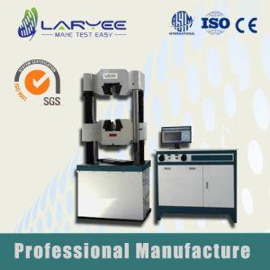 30 60 100 Ton Universal Testing Machine (UH5230/5260/52100) pictures & photos