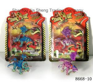 Dinosaur Toy (8668-10)
